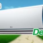 LG (Deluxe Plasmaster)