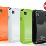 เคสนิ่ม Samsung Galaxy SL [I9003] รุ่น IMAK Jelly Case