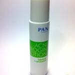 Pan cosmetic acni biogin lotion 20ml.โลชั่นรักษาสิว(ส่งฟรีEMS)