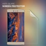 ฟิล์มด้าน ลดรอยนิ้วมือ เกรดพรีเมี่ยม Huawei Ascend P8 ยี่ห้อ Nillkin