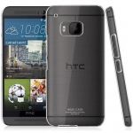 เคสแข็งสีใส HTC One M9 ยี่ห้อ IMAK Air Crystal II