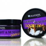 OCEANKISS WEIGHT & MUSCLES BOOSTER!