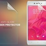 ฟิล์มด้าน ลดรอยนิ้วมือ Oppo R7 Lite เกรดพรีเมี่ยม ยี่ห้อ Nillkin Anti-Glare