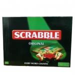 สแครบเบิ้ล (Scrable)