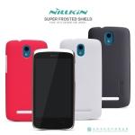 เคสแข็งบาง HTC Desire 500 ยี่ห้อ Nillkin Super Shield