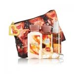 ❤❤ พร้อมส่งค่ะ ❤❤ Bath & Body Works All that Glitters Cosmetic Clutch Gift Set Limited Edition