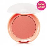 Etude House Lovely Cookie Blusher #11 Peach Wafer
