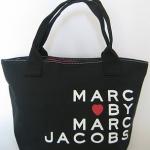 กระเป๋าถือ Marc by Marc Jacobs Sweet Mini Tote Bag จากนิตยสารญี่ปุ่น