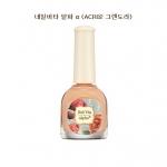 Skinfood Nail Vita Alpha Milky Rose #ACR02