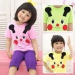 เสื้อผ้าเด็ก Size 100, size 7 , เสื้อผ้าเด็ก 3-4 ปี