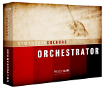 Project SAM Symphobia Colours Orchestrator Library KONTAKT