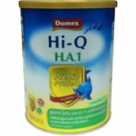 นมผง Dumex Hi-Q HA1-900กรัม