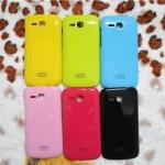 เคสแข็งบาง Huawei Y511 รุ่น Rainbow Hard Slim