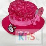 หมวกซาฟารี ลายการ์ตูน Hello Kitty 25
