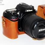 เคสกล้อง Nikon D7200 D7100 D7000