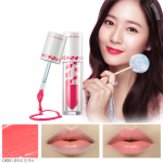 Etude House Color in Liquid Lips #OR201