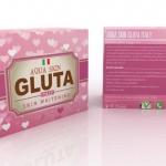 Gluta Italy สูตรผิวขาวยากดื้อยา +เน้นผิวขาว+ลดสิว