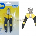JW Gripsoft ที่ตัดเล็บ รุ่น Safety ป้องกันการตัดพลาดจนเลือดออก