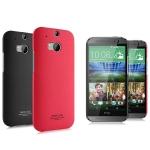 เคสแข็งบาง เนื้อทราย HTC One 2 M8 รุ่น IMAK Quicksand