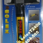 ล็อคพวงมาลัย Solex T2400