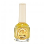 Skinfood Nail Vita Alpha #ASG03 Sugar Honey