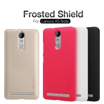 เคสแข็งบาง Lenovo Vibe K5 Note ยี่ห้อ Nillkin Frosted Shield
