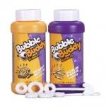น้ำยาเป่าฟองสบู่ รสเบค่อนและไก่ Bubble Buddy
