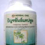 ปัญจขันธ์แคปซูล อ้วยอันโอสถ (Jieo Gu Lan capsules)