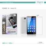 ฟิล์มกันรอยชนิดด้าน Huawei Honor 3C เกรดพรีเมี่ยม ยี่ห้อ Nillkin Matte Film