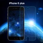 ฟิล์มกระจกนิรภัย iPhone 6 Plus ยี่ห้อ Bepak Super H+