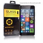 ฟิล์มกระจกนิรภัย Tempered Glass สำหรับ Microsoft Lumia 640