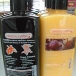 แชมพูประคำดีควายผสมน้ำมันงา เนเชอรอล เอสเซ้นท์ (Soapberry & Sesame Oil Shampoo)