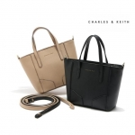 (PREORDER) Charles&Keith classic portable shoulder bag