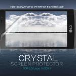 ฟิล์มใส ลดรอยนิ้วมือ เกรดพรีเมี่ยม LG Leon - H324 ยี่ห้อ Nillkin