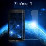 ฟิล์มกระจกนิรภัย Tempered Glass สำหรับ Asus Zenfone 4