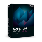 MAGIX Samplitude Pro X2 Suite v13.1.2.170 64 bit ONLY