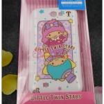 เคส little twin stars สำหรับ N7100 (Galaxy Note 2)