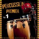 Percussion Premier Vol.1 KONTAKT