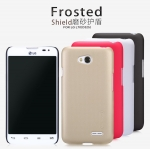 เคสแข็งบาง LG L70 - D325 ยี่ห้อ Nillkin Frosted Shield