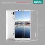 เคสแข็งบางใส Huawei Ascend Mate 7 ยี่ห้อ Imak Crystal Hard