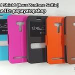 Flip Case มีช่องรับสาย (Asus Zenfone Selfie)