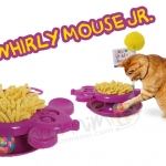 Omega Paw Whirly Mouse Jr.
