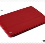 เคส iPad mini HOCO Incline - สีแดง