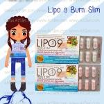 Lipo 9 แบบแผงคู่
