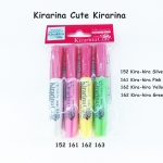 4 Color Set - Kira-kira