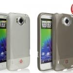 เคสนิ่ม HTC Sensation XL [X315e] รุ่น IMAK TPU Soft Case