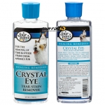 น้ำยาเช็ดตา Four Paws Crystal Eye Tear Stain Remover 4oz
