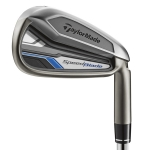 TAYLORMADE SPEEDBLADE HL IRON SET 4-PW / STEEL UNIFLEX