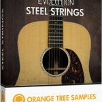 Orange Tree Samples - Evolution Acoustic Guitar Steel Strings V2 KONTAKT