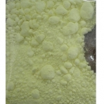 กำมะถันบริสุทธิ์ 500g (Pure Sulfur)